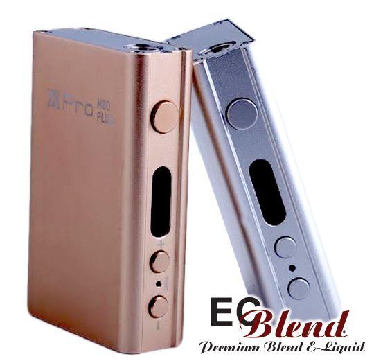 Personal Vaporizer E-Cig | SmokTech | XPro M80 Plus | Box Mod