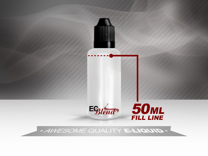 ECBlend Flavors 50ml Control Lines