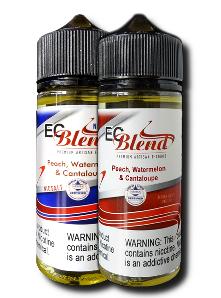 ECBlend E-Liquid Create Your Own Wizard