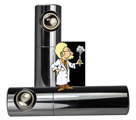 SmokTech Bolt at ECBlend