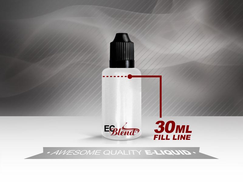 ECBlend Flavors 30ml Control Lines