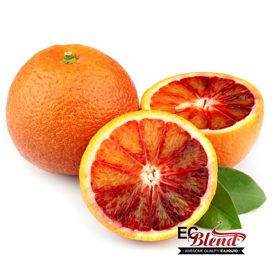 Blood Orange E-Juice by ECBlend Flavors