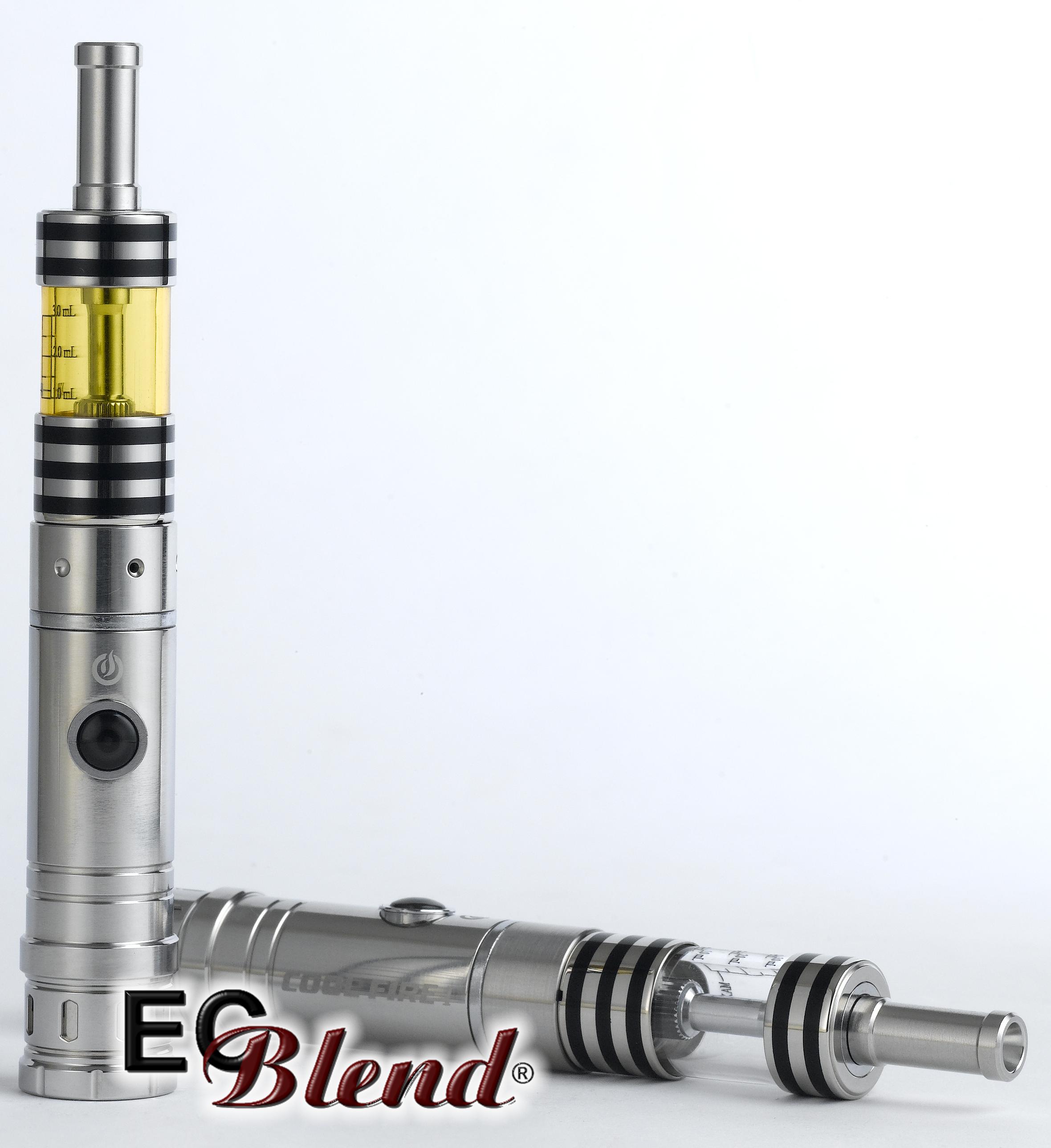 Personal Vaporizer E-Cig Innokin Coolfire I at ECBlend E-Liquid