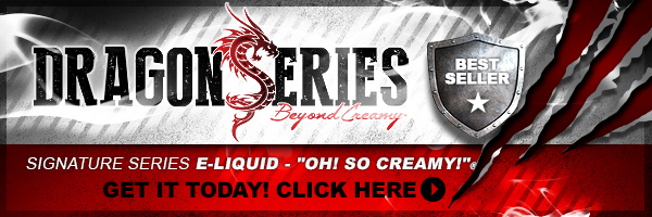 Dragon Series E-Liquid