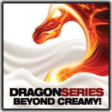 ECBlend Dragon Series - Beyond Creamy!