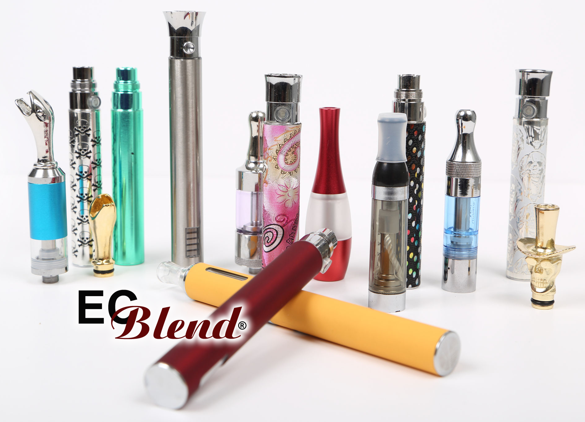ECBlend Article Whats in a Name: Nicotine PG and VG