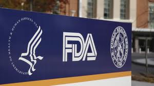 ECBlend and the FDA
