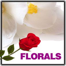 ECBlend Florals Premium Blend E-Liquid