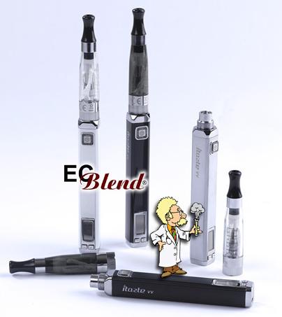 Battery - Innokin - iTaste VV/VW at ECBlend E-Liquid Flavors