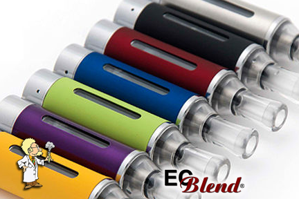 Kanger eVod Clearomizer at ECBlend