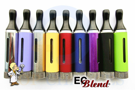 Kanger MT3 Bottom Coil Clearomizer at ECBlend