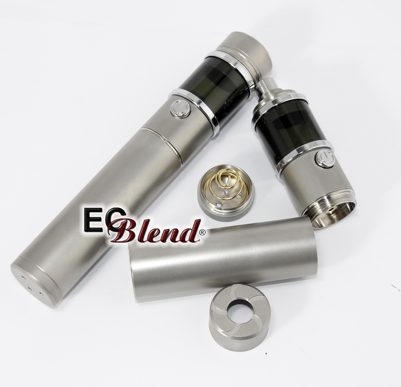 Personal Vaporizer E-Cig - Sigelei - Sigelei 20 Watt