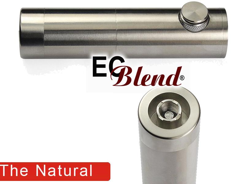 SmokTech Natural Personal Vaporizer (E-Cigarette) at ECBlend